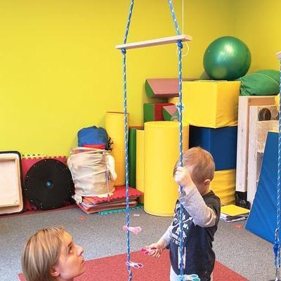 Rehablitacja przedszkolaków 0