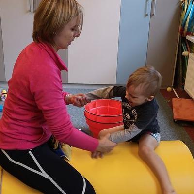 Rehablitacja przedszkolaków 42