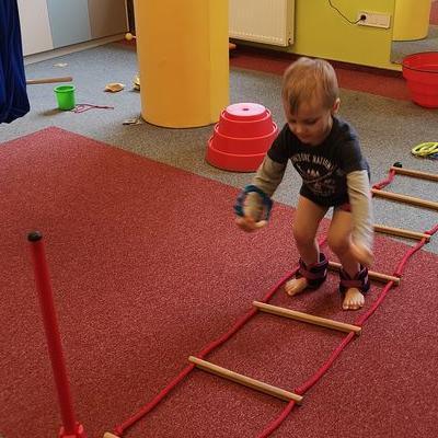 Rehablitacja przedszkolaków 38