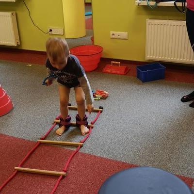 Rehablitacja przedszkolaków 37