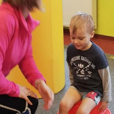 Rehablitacja przedszkolaków 36