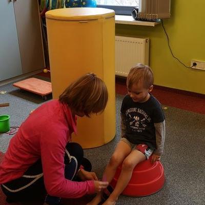 Rehablitacja przedszkolaków 35