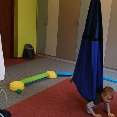 Rehablitacja przedszkolaków 32