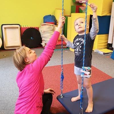Rehablitacja przedszkolaków 2