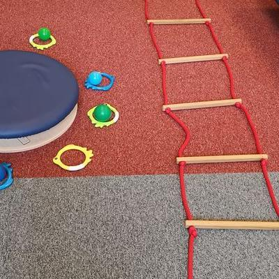 Rehablitacja przedszkolaków 25
