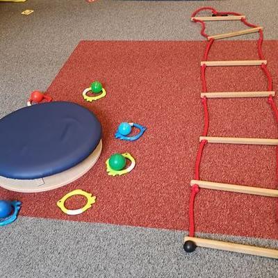 Rehablitacja przedszkolaków 24