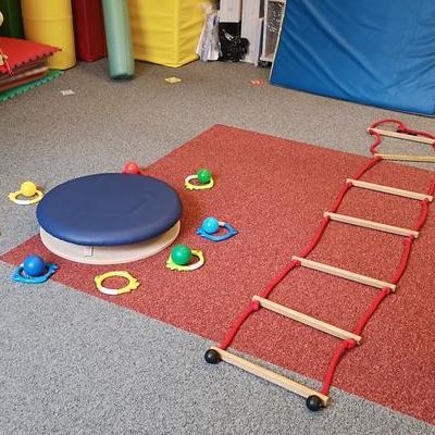 Rehablitacja przedszkolaków 23