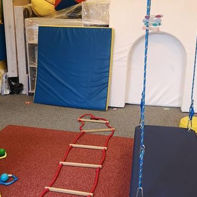 Rehablitacja przedszkolaków 22
