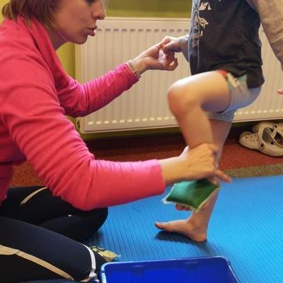 Rehablitacja przedszkolaków 20