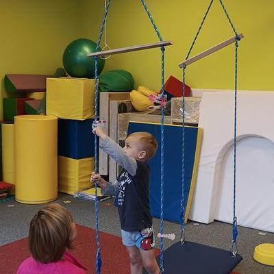 Rehablitacja przedszkolaków 3