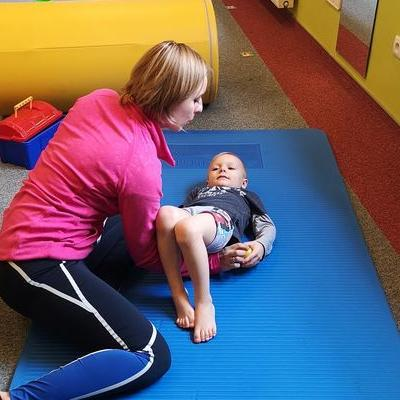Rehablitacja przedszkolaków 12