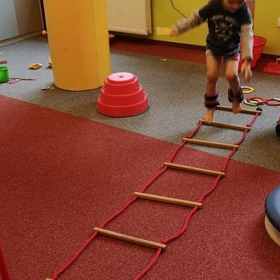 Rehablitacja przedszkolaków 39