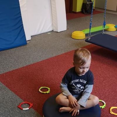 Rehablitacja przedszkolaków 4