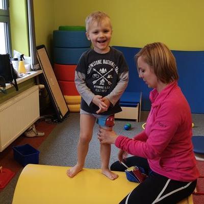 Rehablitacja przedszkolaków 45