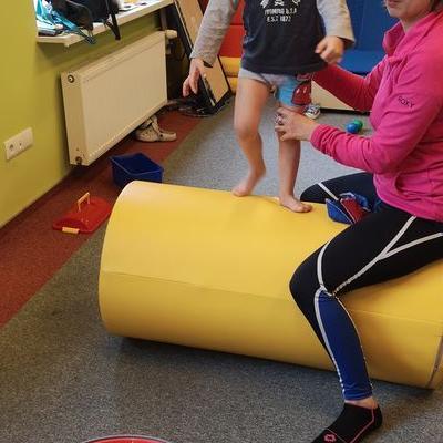 Rehablitacja przedszkolaków 46