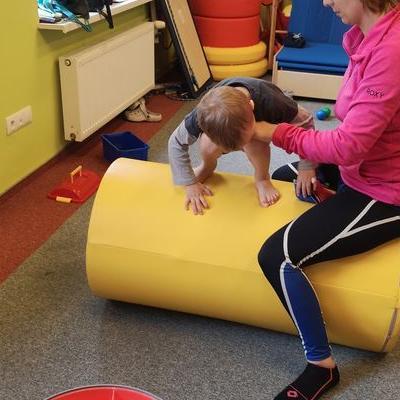 Rehablitacja przedszkolaków 47