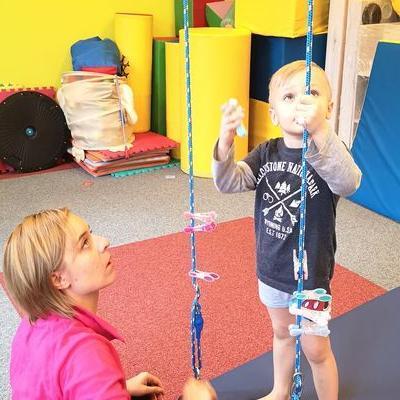 Rehablitacja przedszkolaków 74
