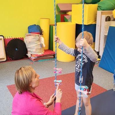 Rehablitacja przedszkolaków 75