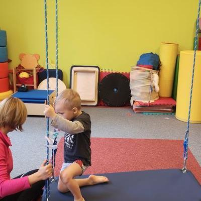 Rehablitacja przedszkolaków 73