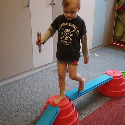 Rehablitacja przedszkolaków 72