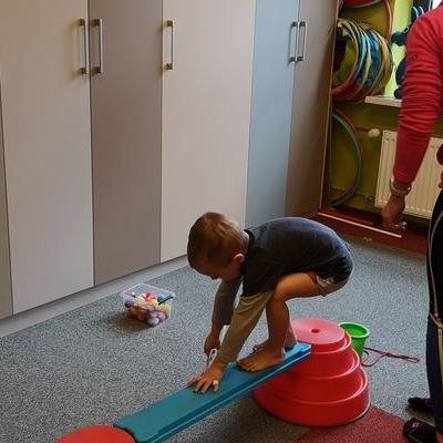 Rehablitacja przedszkolaków 70
