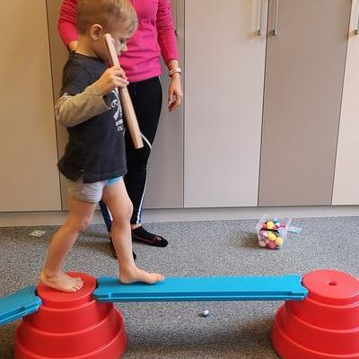 Rehablitacja przedszkolaków 69