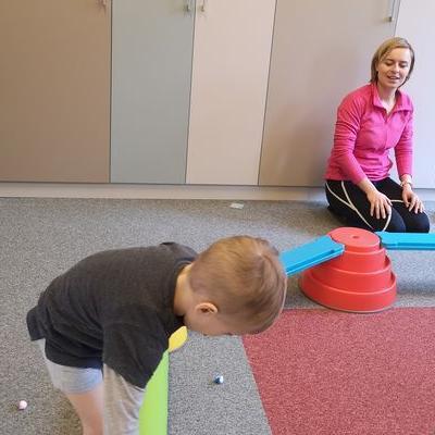 Rehablitacja przedszkolaków 65