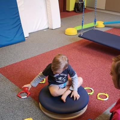 Rehablitacja przedszkolaków 6