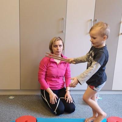 Rehablitacja przedszkolaków 63
