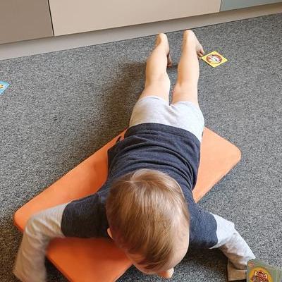 Rehablitacja przedszkolaków 60