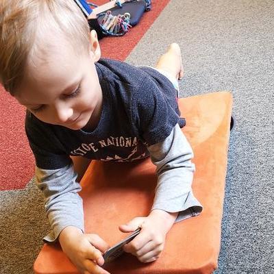 Rehablitacja przedszkolaków 56
