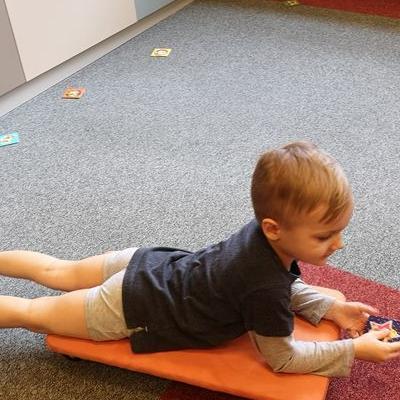 Rehablitacja przedszkolaków 55