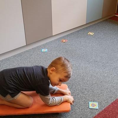 Rehablitacja przedszkolaków 53