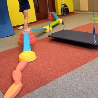 Rehablitacja przedszkolaków 52
