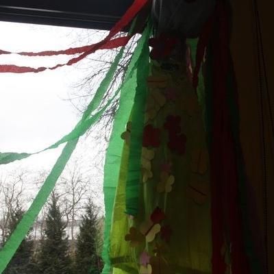 Przedszkolaki witają wiosnę 50